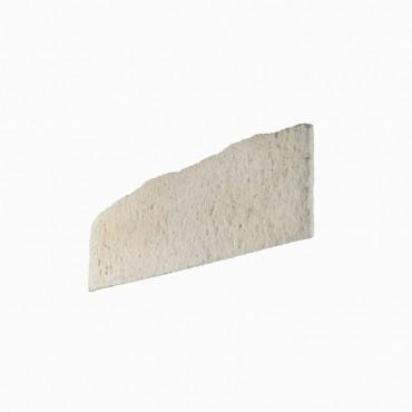 Demi-linteau MANOIR ton pierre