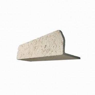 Linteau MANOIR ton pierre