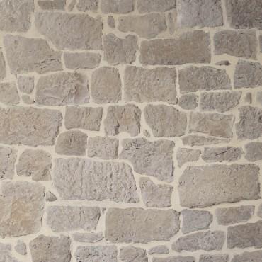 Pierre MANOIR ton gris