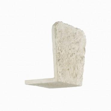 Clé de linteau MANOIR ton pierre